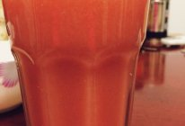 Red果汁,超nice的抗氧化的做法