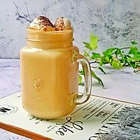 #520,美食撩动TA的心!#棉花糖奶咖的做法图解7