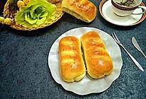 沙拉包#每道菜到是一台食光机#的做法