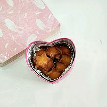 星星奶酥饼干