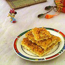 玉米片早餐棒