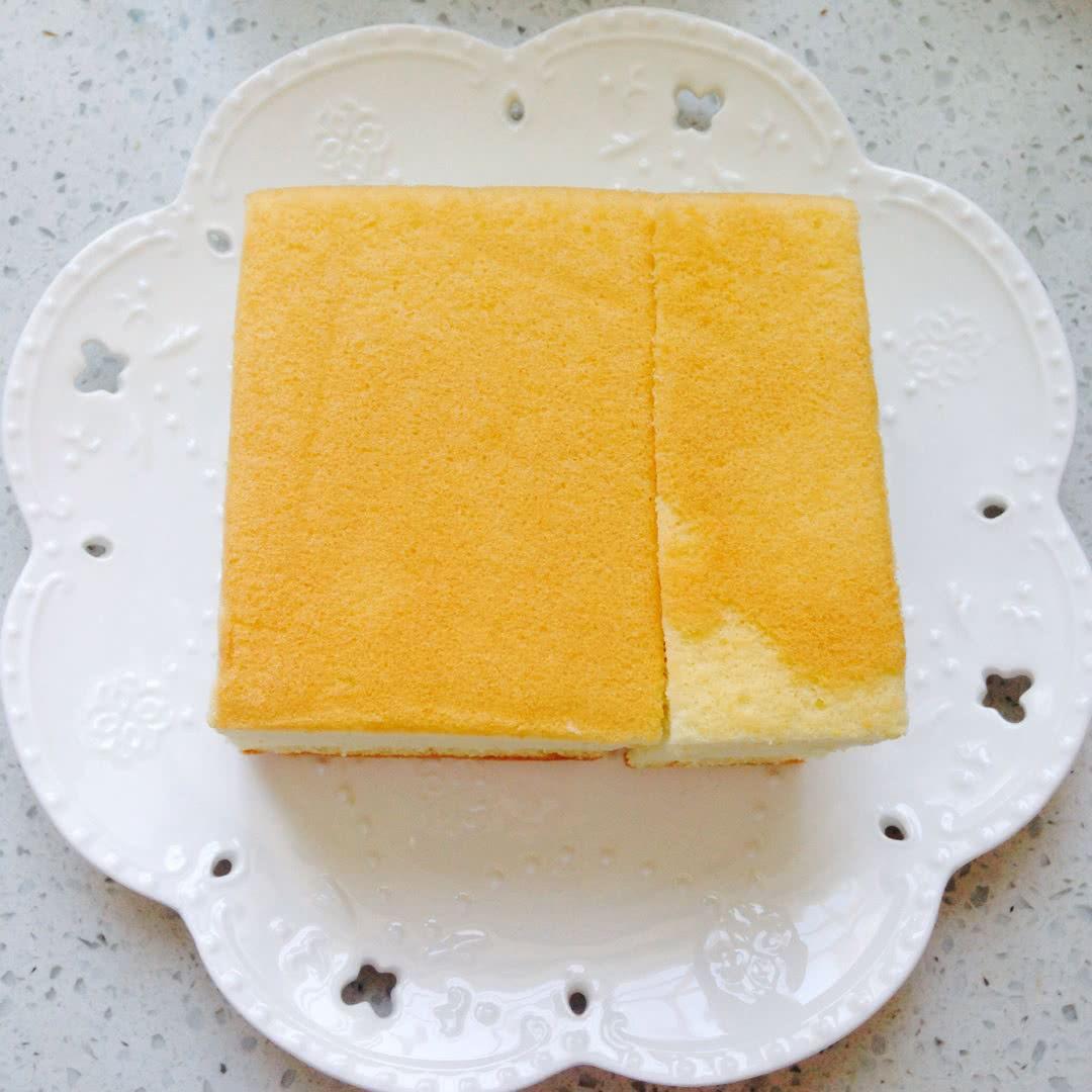 奶油草莓蛋糕超简单方法的做法步骤