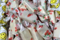 棉花糖版牛扎糖的做法