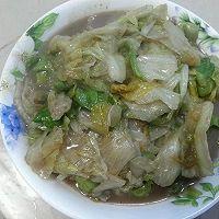 虾酱西生菜