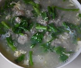 纳底建瓯土菜〈肉蓉〉的做法