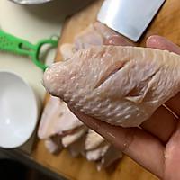 #美食新势力#红烧鸡翅的做法图解1