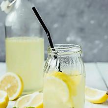 菠萝柠檬蜂蜜茶