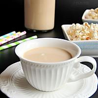 红枣奶茶的做法图解6