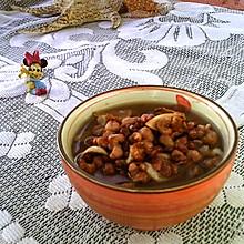 百合薏米红豆粥#新年开运菜,好事自然来#