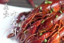 """""""虾""""季来袭,爽吃不过瘾的蒜蓉小龙虾的做法"""