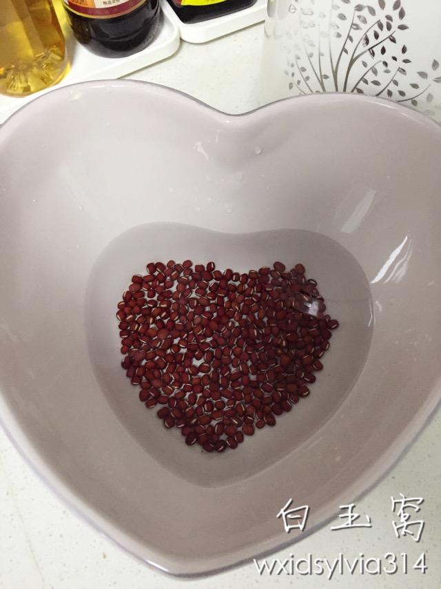 红豆鲜奶燕窝的做法图解6