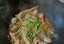 炖黄花鱼的做法