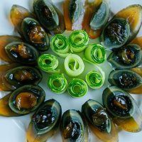 #一道菜表白豆果美食#平淡却惊喜连连的凉拌皮蛋的做法图解5