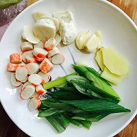 土豆龙骨汤的做法图解1