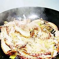 #餐桌上的春日限定#椒盐濑尿虾(椒盐皮皮虾)的做法图解4