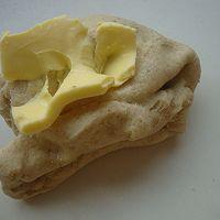 全麦面包的做法图解3