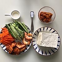 减脂吃❗关晓彤同款低卡无米寿司❗超饱腹❗的做法图解1