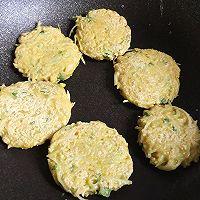 鸡蛋燕麦土豆饼#嘉宝笑容厨房#的做法图解7