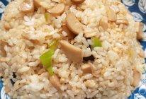 菌菇肉丸豆腐汤——菌菇肉丸炒饭的做法