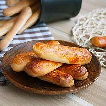 多味佐餐奶酪面包棒——百吉福芝士片创意早餐试用报告