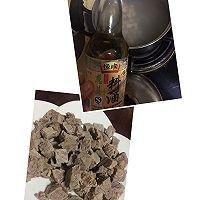 燕家私厨----香辣豆豉牛肉酱的做法图解5