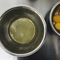 #硬核菜谱制作人#   玫瑰酱戚风的做法图解1
