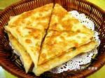 原味印度飞饼的做法