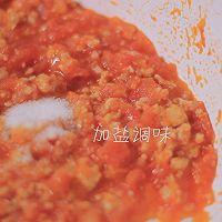 番茄意面的做法图解5