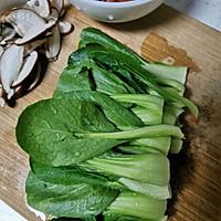 #餐桌上的春日限定#青菜肉丝面的做法图解4
