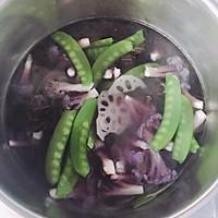 #520,美食撩动TA的心!#夏日爽口凉拌菜的做法图解3