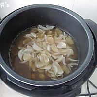 【莲子百合绿豆汤】清凉润燥的做法图解6