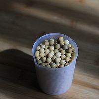 关于豆浆:干豆磨浆好还是泡豆磨浆好的做法图解1