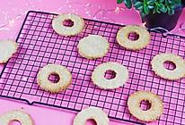 高纤维燕麦饼干的做法