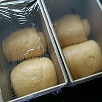 南瓜杏仁片土司——手撕包的做法图解9