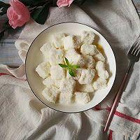#一人一道拿手菜#椰奶小方的做法图解17