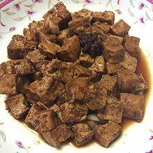 杜坎—可乐豆腐