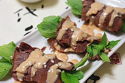 健康吃肉零负担-30道快手低脂肉料理