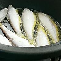 外嫩里酥的煎饼卷鱼#非常规创意吃鱼法#的做法图解2
