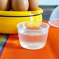 快手早餐蒸鸡蛋的做法图解4