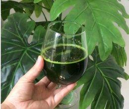 营养超倍——菠菜汁的做法