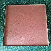 红丝绒蛋糕卷#相约MOF#的做法图解12