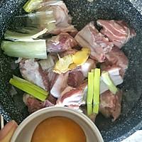 #憋在家里吃什么#家常红烧排骨的做法图解2