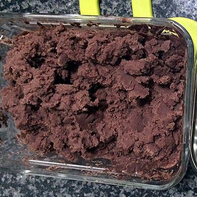 超简单豆浆机自制红豆沙