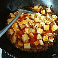 超下饭!麻婆豆腐的做法图解7