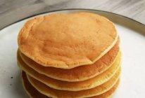 酸奶松饼的做法