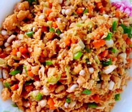 海虾头酱的做法