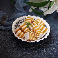 芒果椰浆千层糕#秋天怎么吃#的做法图解9