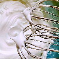 蓝莓酱蛋糕卷+#豆果5周年#的做法图解6