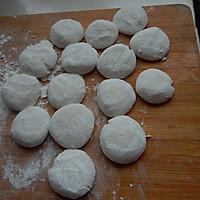 萝卜粉条水晶蒸饺的做法图解20
