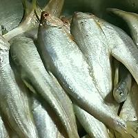 外嫩里酥的煎饼卷鱼#非常规创意吃鱼法#的做法图解1